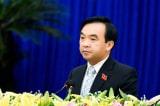 ông Đặng Phan Chung, Gia Lai