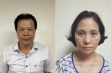 CDC Hà Nội, tham nhũng tiền mua máy xét nghiệm COVID-19