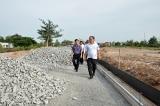 dự án nhà máy thép Sunpro, Đồng bằng sông Cửu Long,
