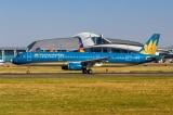 Chính phủ Việt Nam cho khôi phục đường bay Việt Nam-Trung Quốc
