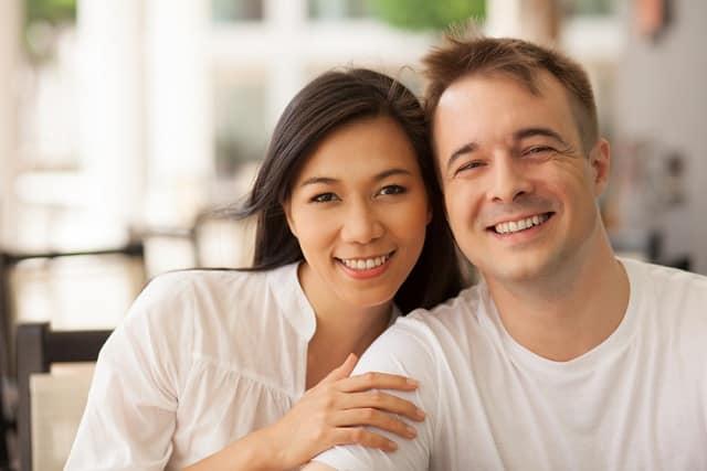 đàn ông tốt, Cuộc sống hôn nhân