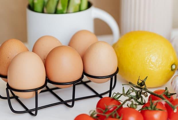 bí quyết chọn trứng gà