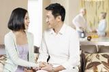 vợ chồng mới cưới, hôn nhân, tình yêu