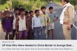 biên giới tranh chấp Trung-Ấn