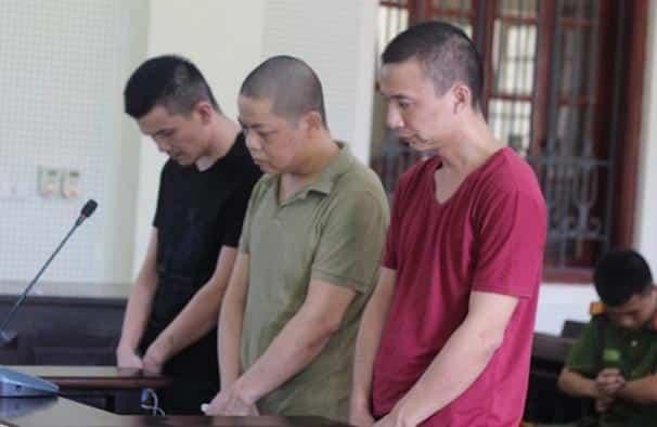 người Trung Quốc rút trộm tiền, ATM giả