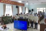 đưa người Trung Quốc nhập cảnh trái phép, Quảng Ninh