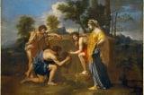 Cái chết ở chốn thiên đường và dự ngôn về Chúa Cứu Thế