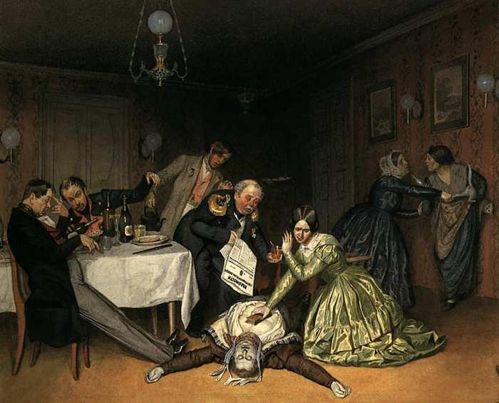 Vài nét về dịch tả: Cơn ác mộng của thế kỷ 19