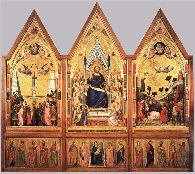 Giotto di Bondone: Từ cậu bé chăn cừu đến họa sĩ bậc thầy đầu Phục Hưng