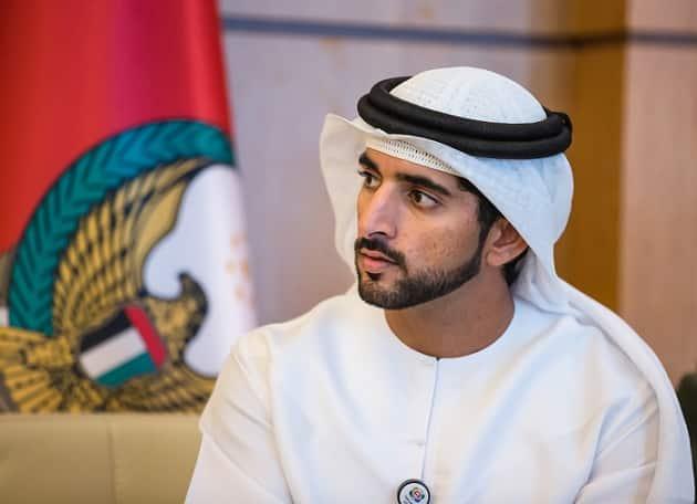 Hoàng tử Dubai