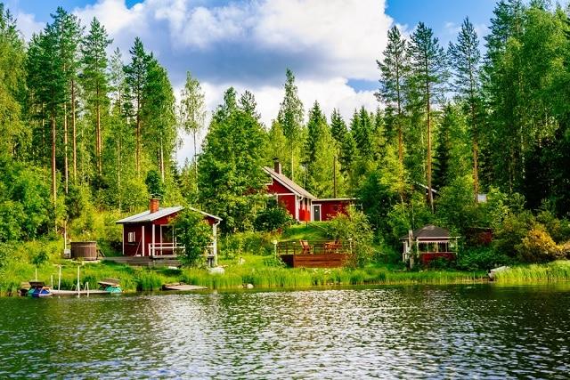 Phần Lan, quốc gia hạnh phúc nhất thế giới