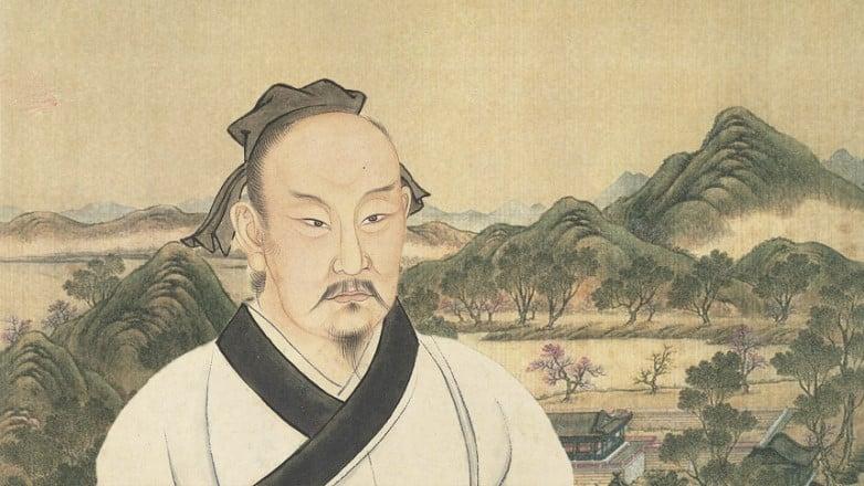 Thuật Thánh Tử Tư: Cháu nội Khổng Tử trong thời loạn thế