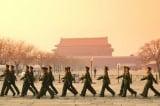 Giông tố chính trị Trung Quốc thúc đẩy từ hội nghị Bắc Đới Hà
