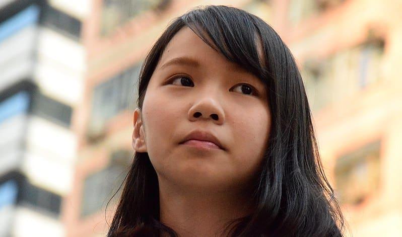 Nhà hoạt động dân chủ Chu Đình