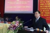 Ông Hoàng Xuân Đán, Chủ tịch UBND thành phố Yên Bái đột tử, Yên Bái