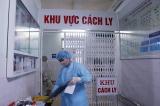 TP.HCM: Một cựu thượng tá bị nghi mắc virus Vũ Hán