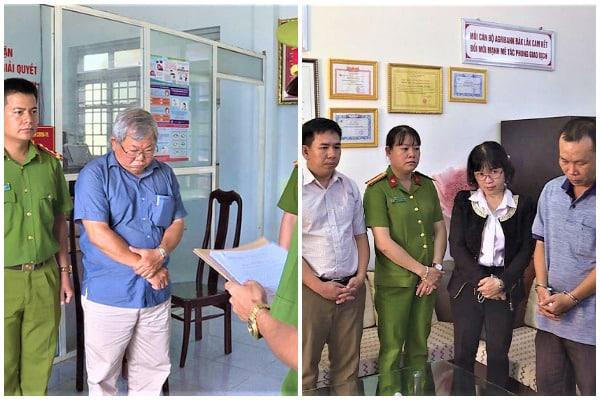 Agribank Đắk Lắk, cán bộ gây thiệt hại hàng tỷ đồng