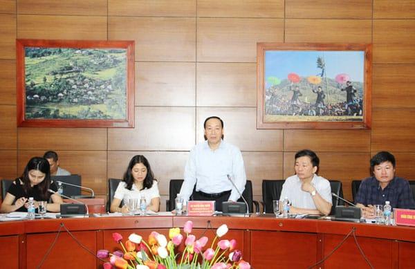 ông Nguyễn Hồng Trường, Bộ GTVT