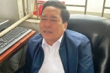 trưởng phòng Cục Thuế Thanh Hóa bị bắt, ông Nguyễn Ngọc Đính, Thanh Hóa