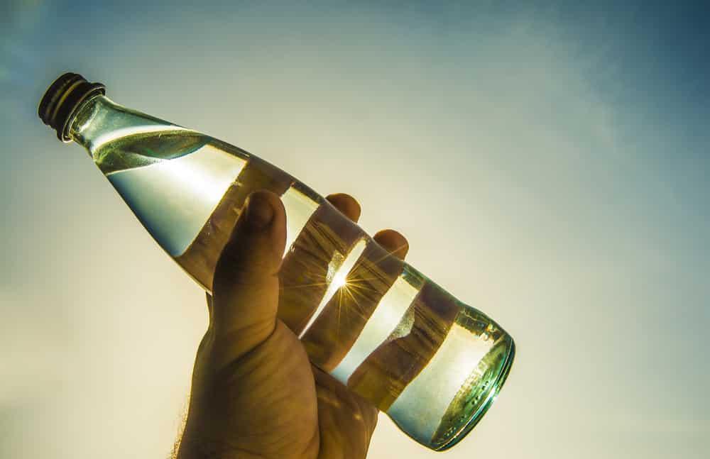 Công nghệ khử mặn cho nước nhờ ánh sáng Mặt Trời