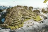 Lâm Đồng quyết định nâng Dinh Tỉnh trưởng lên 28m, làm quần thể khách sạn 10 tầng