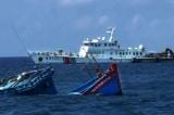 Mỹ lo ngại Luật Hải cảnh mới của Trung Quốc sẽ làm leo thang các tranh chấp trên biển