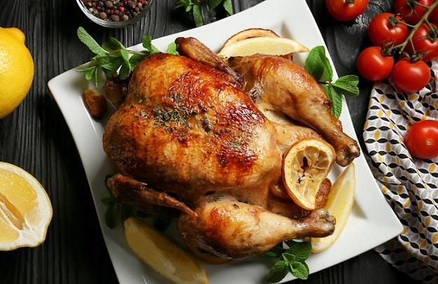 hâm nóng thức ăn