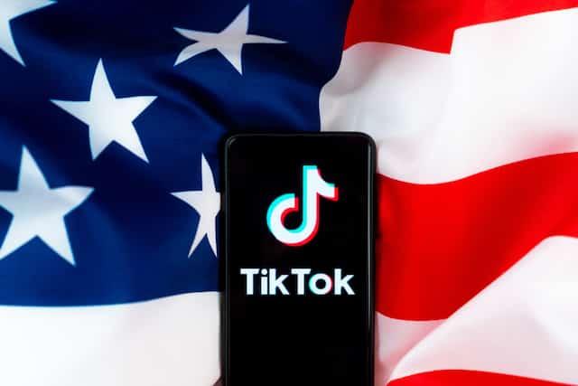đóng cửa TikTok