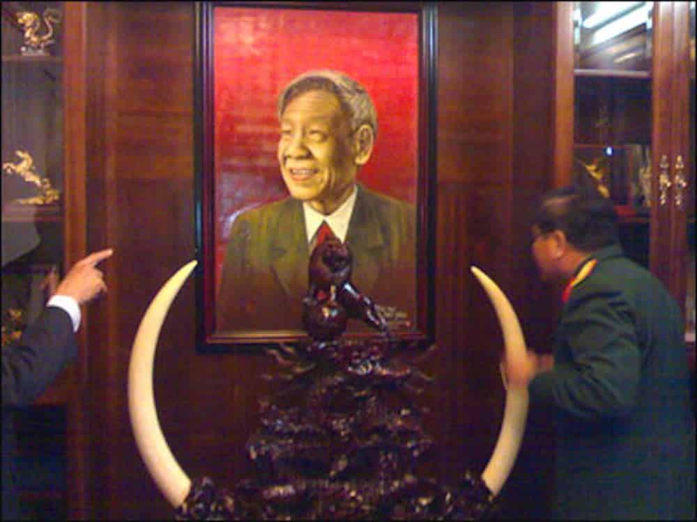 Cựu Tổng Bí Thư Việt Nam Lê Khả Phiêu qua đời - Trí Thức VN