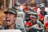 Truyền thông Trung Quốc tố Đài Loan làm sai lệch thông tin binh sĩ PLA khóc