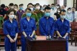OceanBank Hải Phòng, Trần Thị Kim Chi, tham ô tài sản