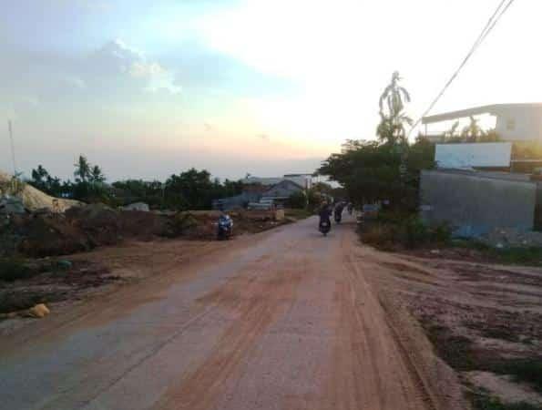 530m đường hết 42 tỷ đồng, Quảng Ngãi