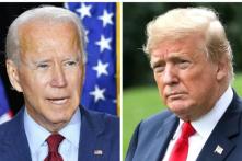 Cố vấn Bộ Tư pháp: Phiếu bầu của TT Trump bị trừ đi, của ông Biden bị thổi phồng
