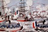 Cuộc chiến chống quân Pháp ở Bắc hà (P6)