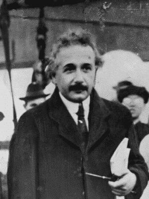 Đức tin của Einstein