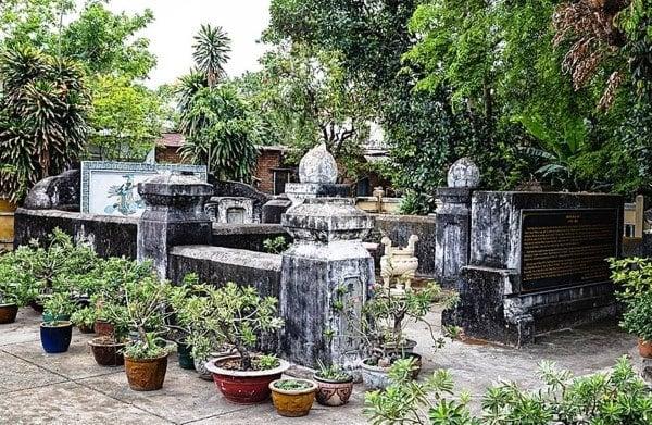 Gia Định tam gia: Niềm tự hào của đất Sài Gòn - Gia Định