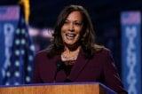 Bà Kamala Harris sẽ từ chức Thượng nghị sĩ vào thứ Hai