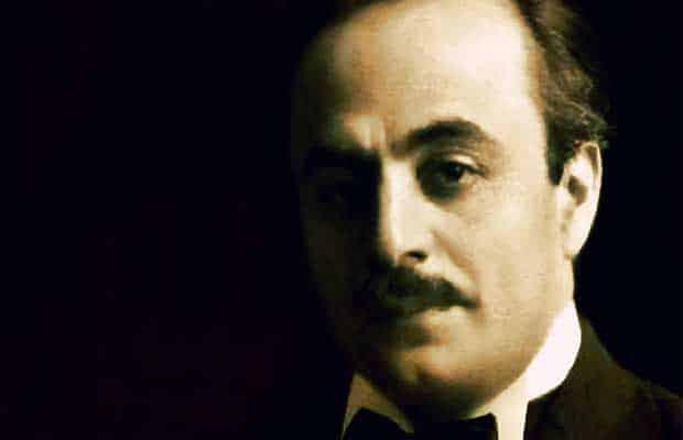 Khốn khổ nước tôi - Thơ Khalil Gibran