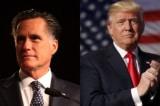 TNS Cộng hòa Romney ủng hộ chọn thẩm phán Tối cao Pháp viện trước bầu cử