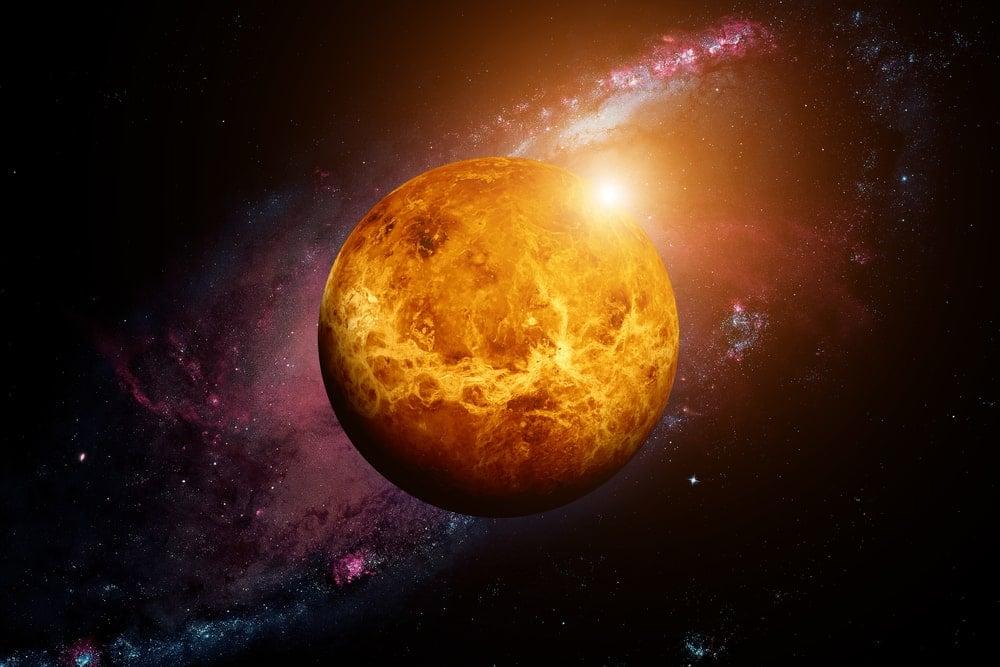 hành tinh sao Kim