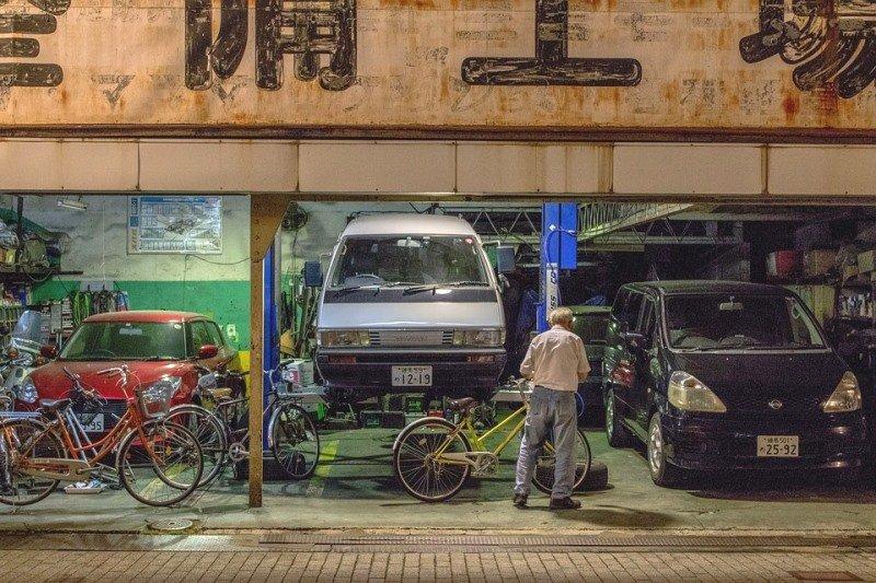 Các doanh nghiệp sản xuất Trung Quốc trong mắt người Nhật