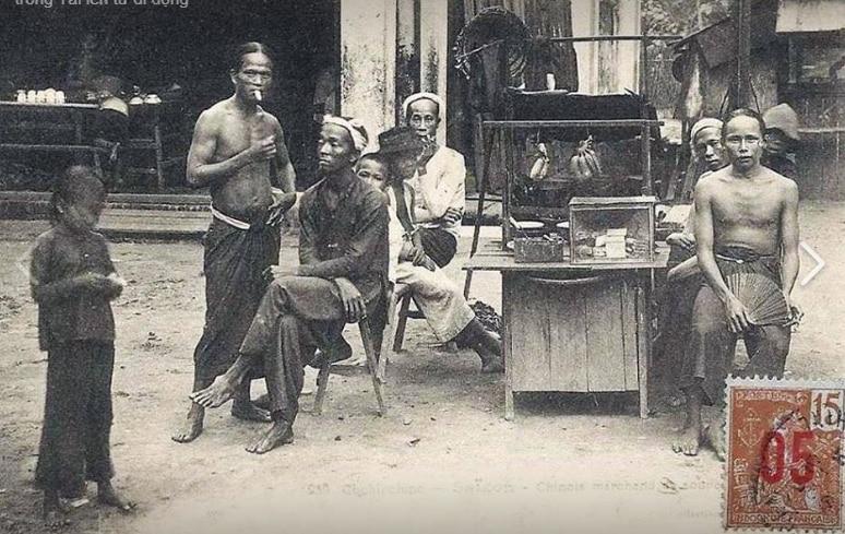 Văn hóa dân Nam kỳ xưa