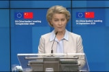 Hiệp định Đầu tư toàn diện Trung Quốc – EU liệu có tan thành mây khói?
