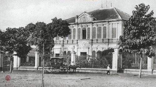 Thương nhớ Sài Gòn