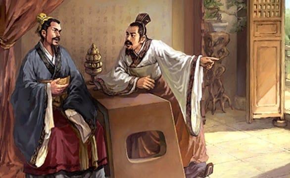 Trí tuệ của người xưa: Đời trước gieo nhân, đời sau gặt quả