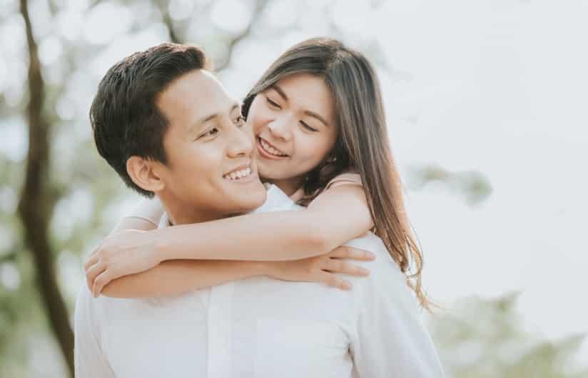 Phong thủy gia đình: Chồng có chí khí, vợ có tu dưỡng