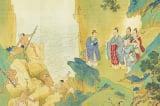 Đạo trị quốc của cổ nhân: Vong quốc bắt đầu từ việc không tín Thần