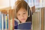 Những lý do nên xây dựng tủ sách gia đình