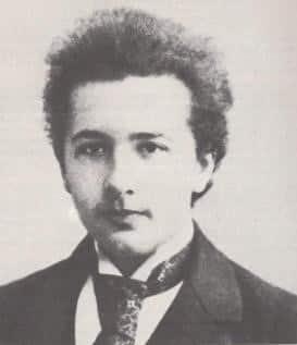 Cơn ác mộng của Albert Einstein