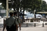 WSJ: Bắc Kinh trả đũa, cảnh báo người Mỹ tại TQ có thể bị bắt